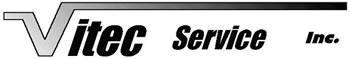 Vitec Service Inc. Logo