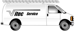 Vitec Service Inc Van